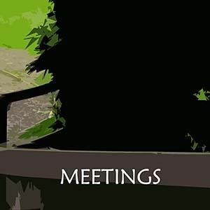 f. Meetings